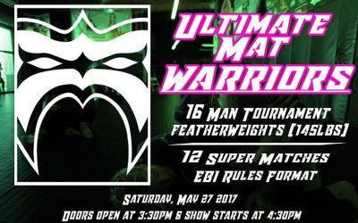 Ultimate Mat Warriors