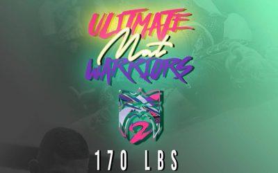 Ultimate Mat Warriors 2